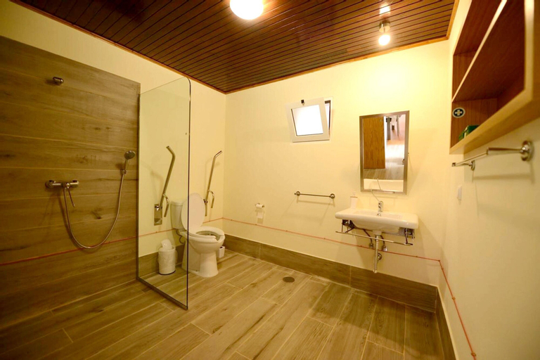 Apartment With 2 Bedrooms in Campanario, With Shared Pool, Furnished Terrace and Wifi - 5 km From the Beach, Ribeira Brava