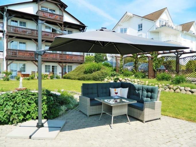 Hotel Waterkant, Vorpommern-Rügen