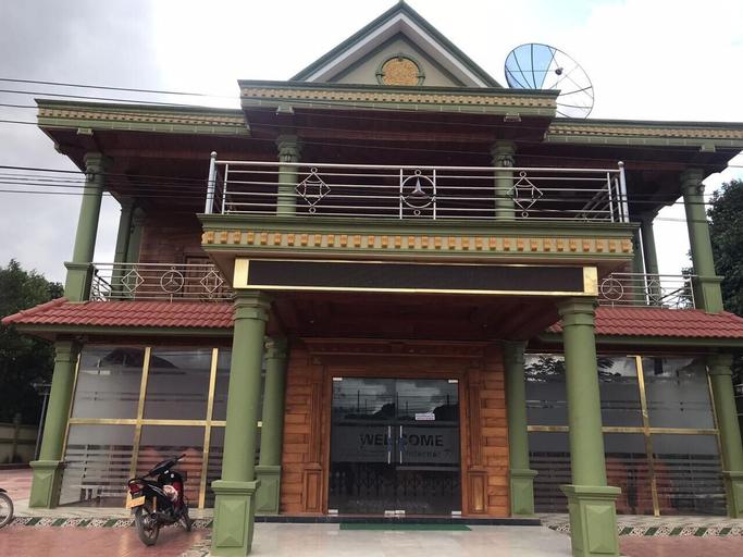 Thang Keng Guesthouse, Khamkheuth