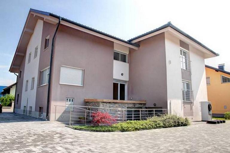 Apartment Vita, Brežice
