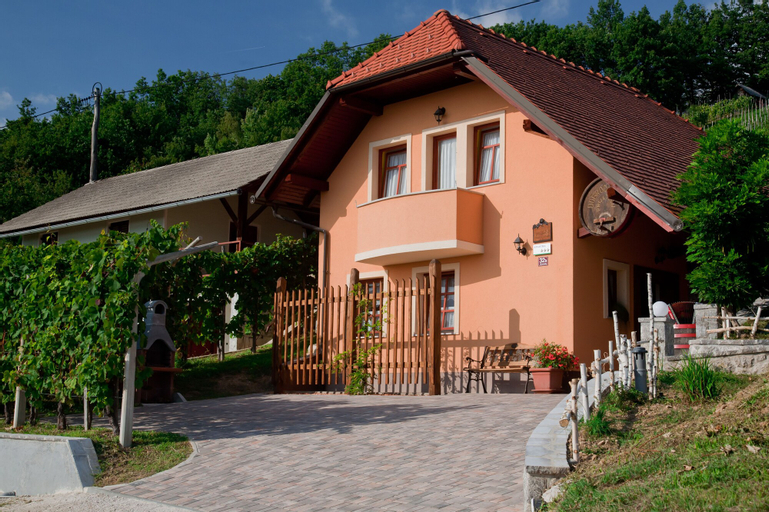 Vineyard Cottage Tramte, Škocjan