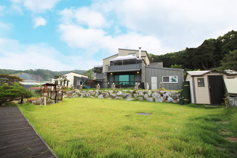 NOBLIAN HOUSE, Namyangju