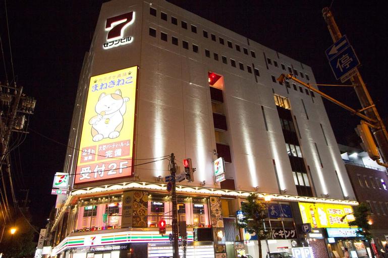 Hotel Route Inn Asahikawa Ekimae Ichijo Dori, Asahikawa