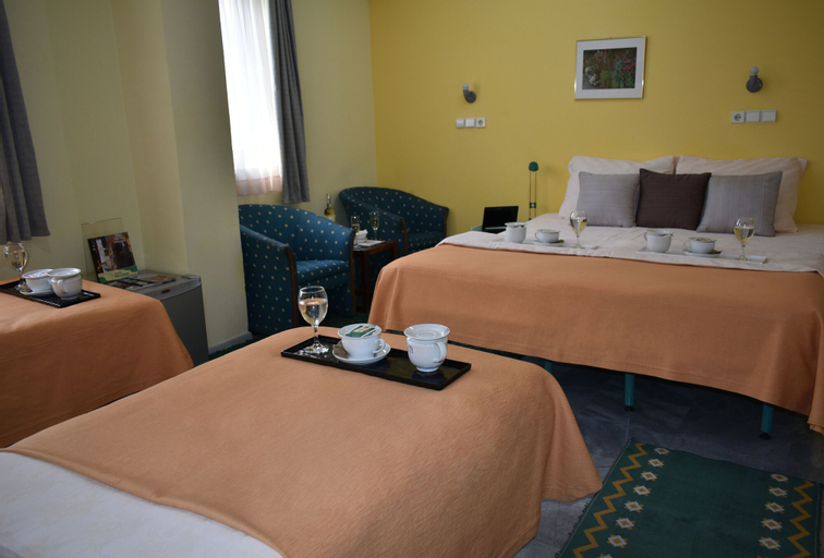 Hotel Mramor,