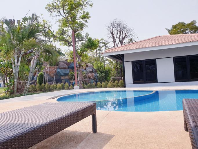 Vanida Resort - Halal, Phra Nakhon Si Ayutthaya