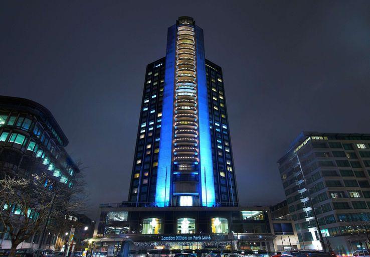 London Hilton On Park Lane Hotel, London