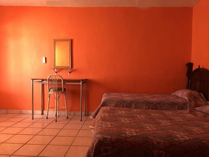 OYO Hotel Mirador, Tlahualilo