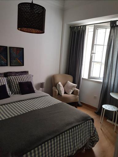 JNG Guest House, Lisboa