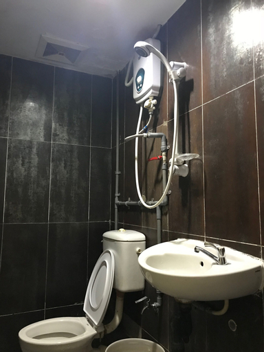 Iskandar Sinsuran Guesthouse, Kota Kinabalu