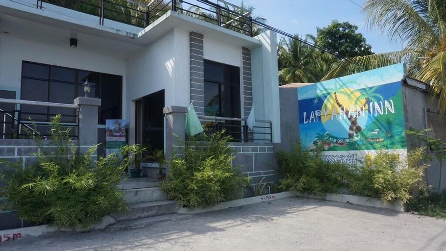 Cocotel Rooms Lapyahan Inn - Adults Only, Oslob