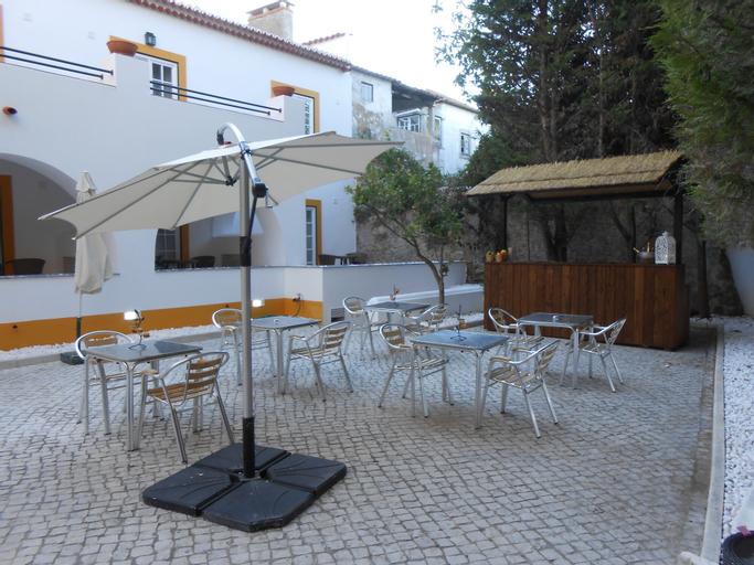 Hotel Casa Das Senhoras Rainhas - Castelo de Obidos, Óbidos