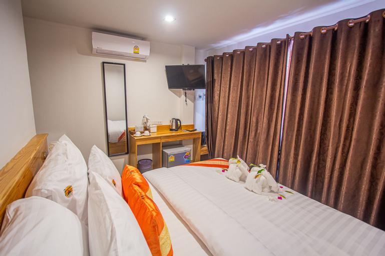 Zodiac Seesun Resort, Muang Satun
