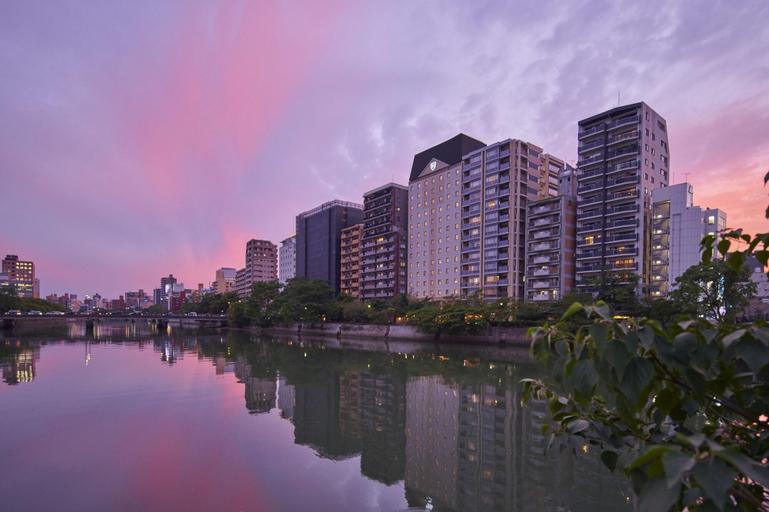 The Royal Park Hotel Hiroshima Riverside, Hiroshima