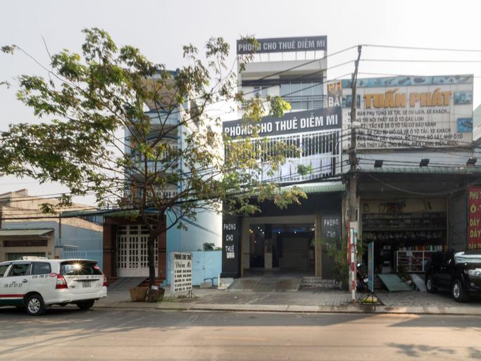 OYO 856 Diem Mi Hotel, Binh Tan
