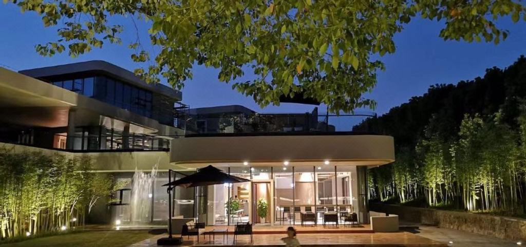 ANYUE LAKESIDE HOTEL, Changzhou
