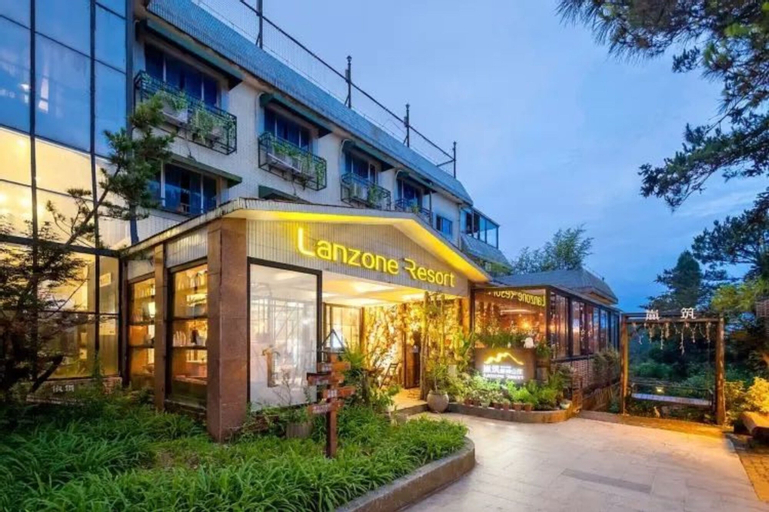Lanzone Resort, Fuzhou