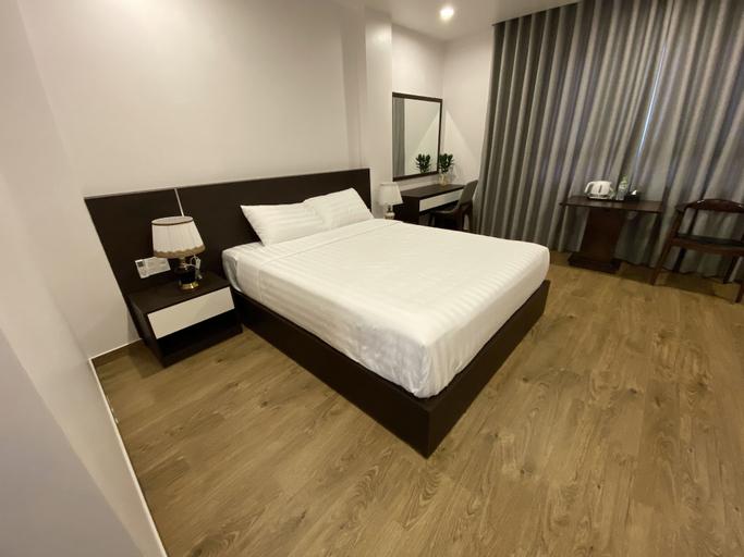 Novatel Hotel & Apartment, Ngô Quyền