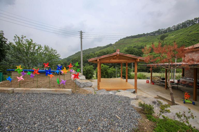 Daedunsan Four Seasons Pension, Geumsan