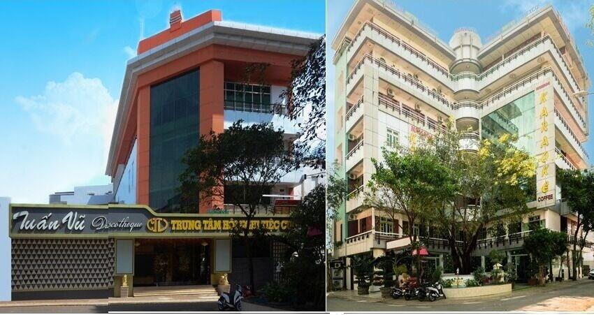 Tuan Vu Hotel, Buon Ma Thuot