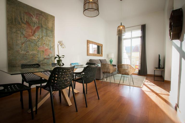 Holidays2Malaga Picasso Apartments, Málaga