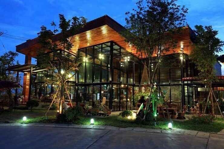 Onesook Resort Sukhothai, Muang Sukhothai