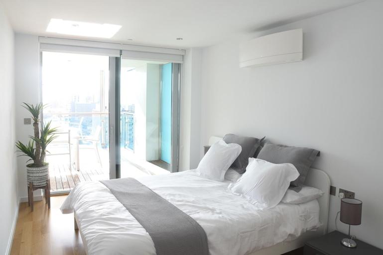 Luxury 2 Bedroom Apartment, Gibraltar