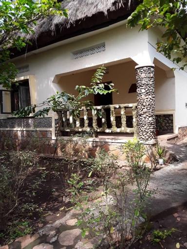 Mbara Safari Lodge and Resort, Busongora