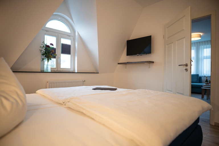 Hotel Hanseat Stralsund, Vorpommern-Rügen
