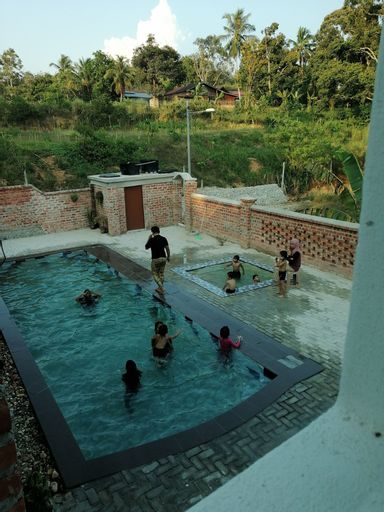 Guesthouse Beluru, Kuala Kangsar
