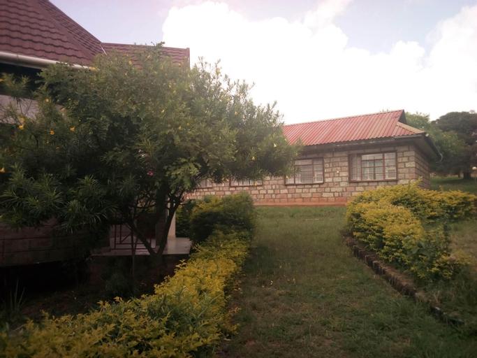 MWINGI COTTAGE HOTEL, Mwingi Central