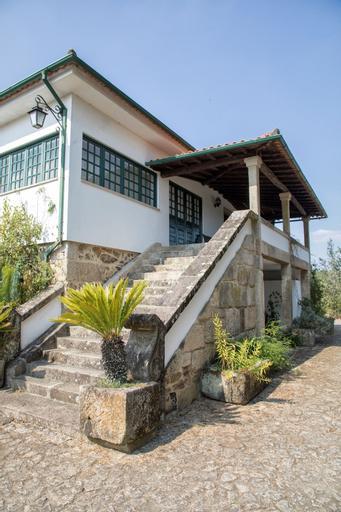 Quinta Do Sobreiro, Vila Verde