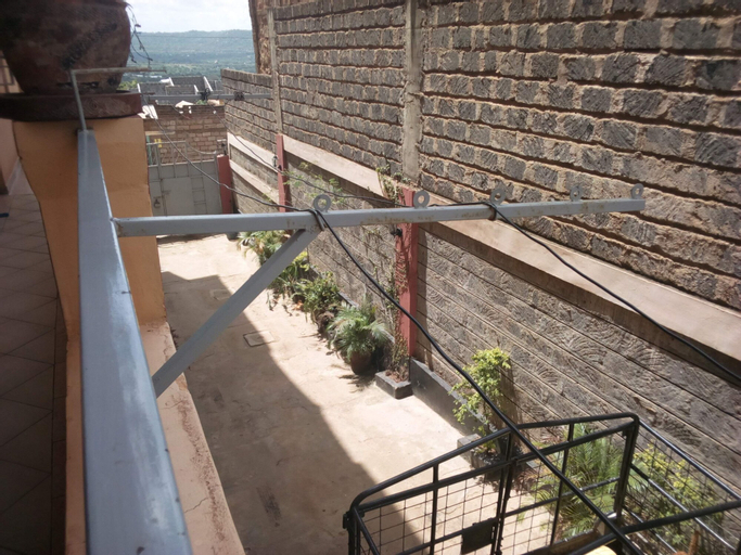 Jalu Guest House, Mwingi Central