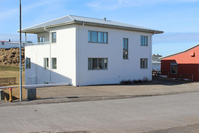 Hotel Breiðafjörður, Helgafellssveit