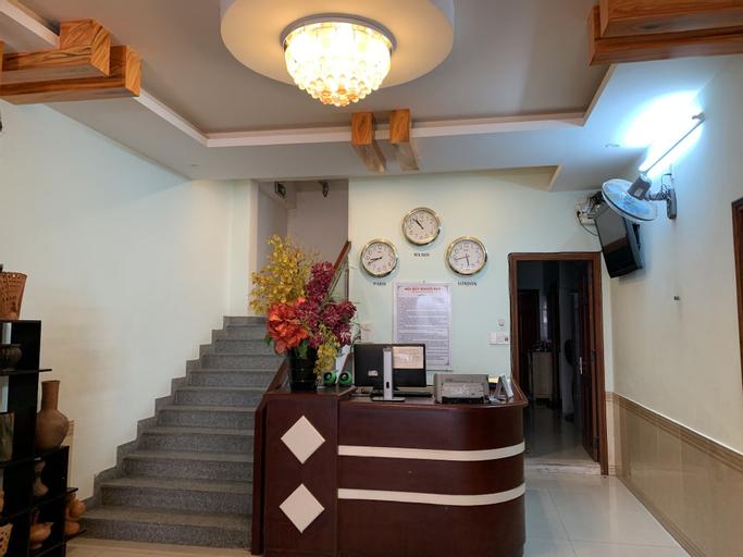 OYO 1054 Rong Vang Hotel, Sơn Trà