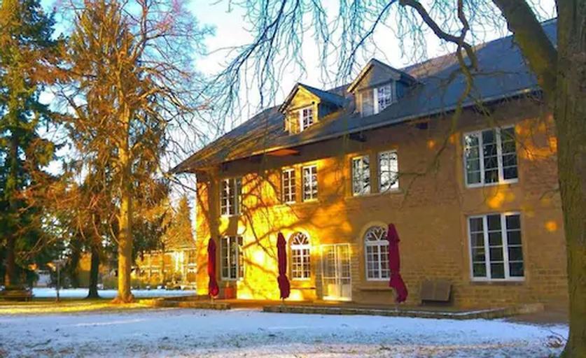 Hotel Menschels Vitalresort, Bad Kreuznach