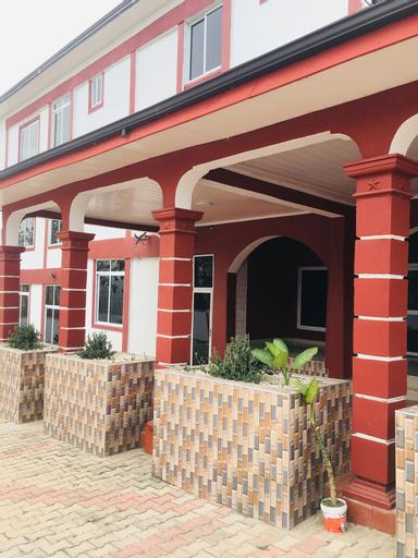 THESYL HOTEL LTD, Sunyani