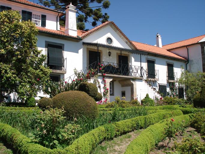 Quinta de Santa Júlia, Peso da Régua