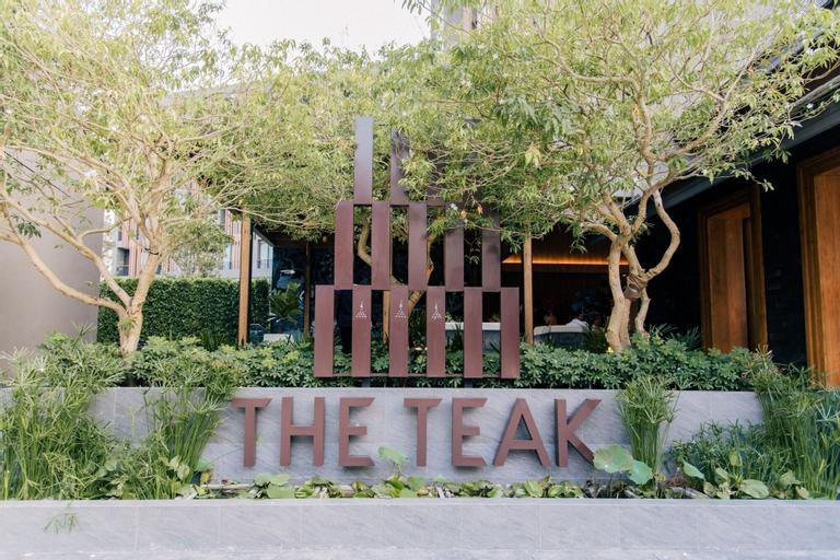 The Teak Hotel, Mae Sot