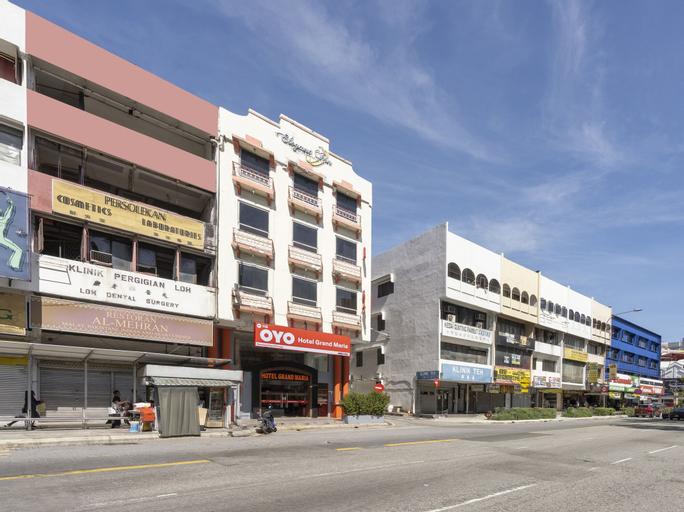 OYO 89978 Hotel Grand Maria, Kuala Lumpur