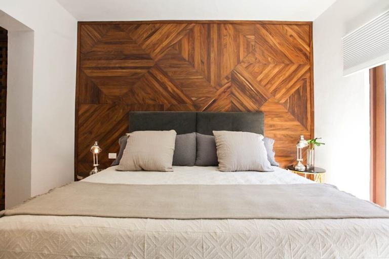 Villa Quetzal 2BR Jungle Dream with Private Pool!, Cozumel