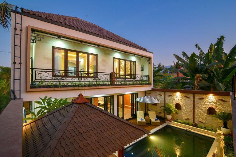 Villa Mozart, Buleleng
