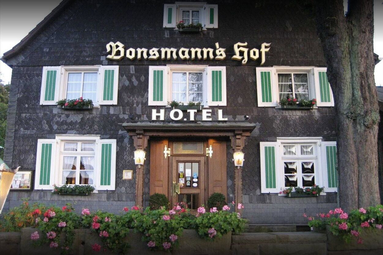 Bonsmanns Hof, Ennepe-Ruhr-Kreis