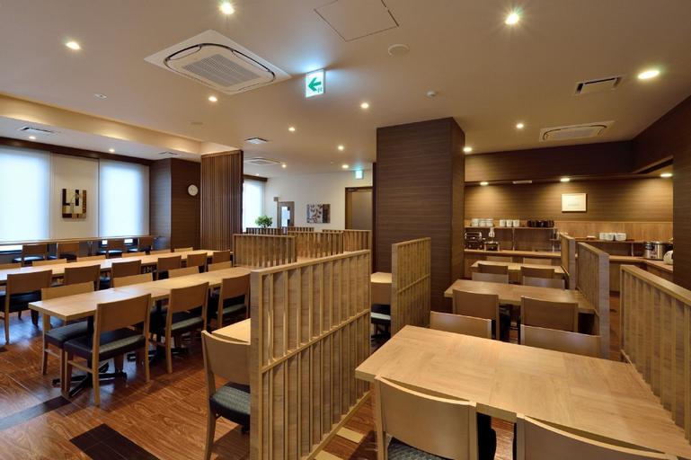 Hotel Route Inn Chiba Newtown Chuo Ekimae - Narita Airport Access Line, Shiroi