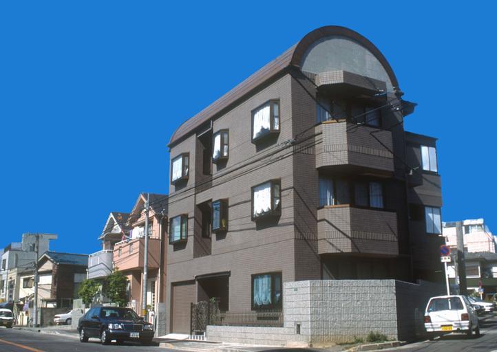 Nakagawa's Cozy House, Sakai