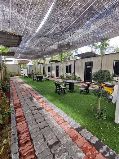TT Dorf Hotel, Larut and Matang
