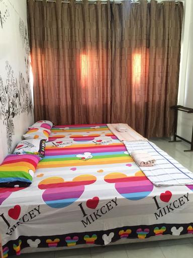 Pesona Backpackers Inn, Kota Bharu