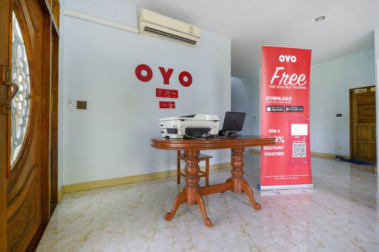 OYO 808 Kawin Home, Bang Plee