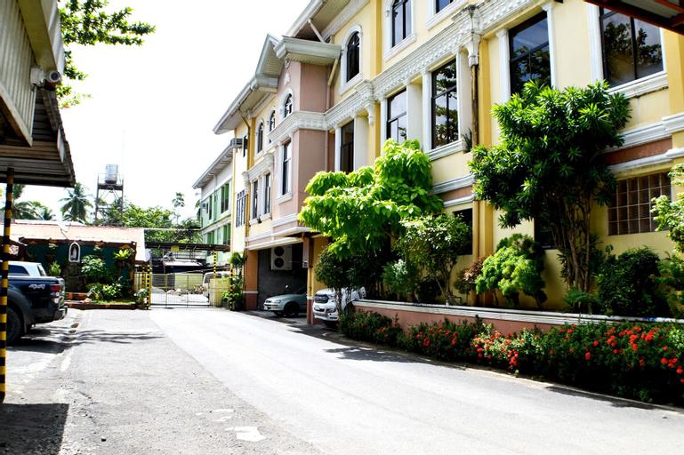 Rufina's Leisure Center, Tagum City