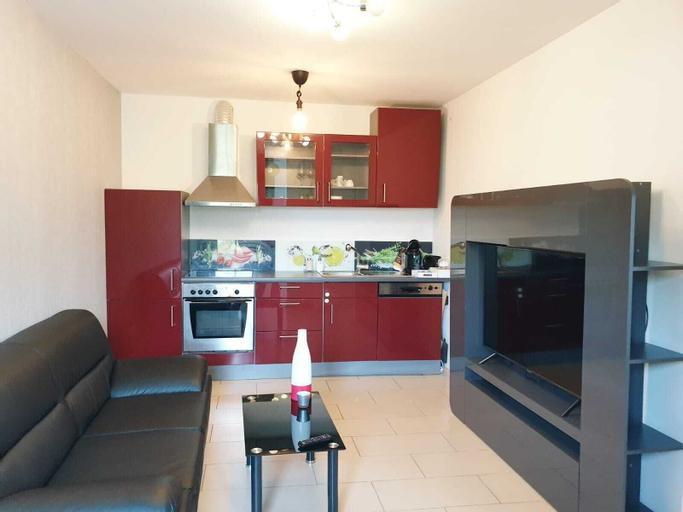 Cozy apartment near Cologne and Aachen, Düren