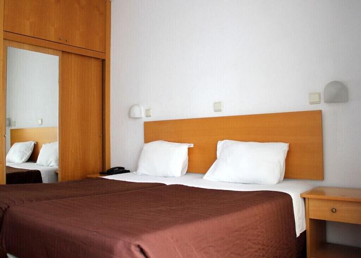 Hotel Mar Azul, Espinho